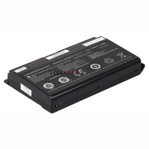 Original battery for laptop Mountain Studio MX 15