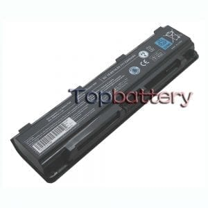Replacement battery for laptop TOSHIBA Satellite S850D,S855,S855D,S870,S870D,S875,S875D