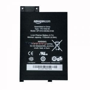 Original battery for tablet AMAZON Kindle 3