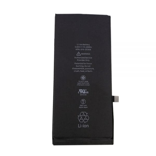 Original battery 616-00364 for Mobile Phone iphone 8 plus