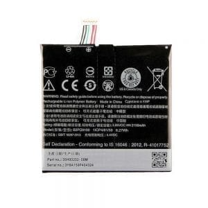 Original battery B2PQ9100 for Mobile Phone HTC One A9,One A9W
