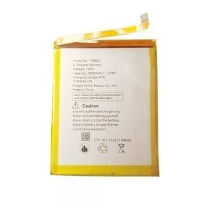 Original battery 178003 for Mobile Phone Vernee M5