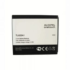 Original battery TLi025A1 for Mobile Phone Alcatel onetouch POP 4