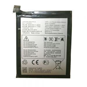 Original battery TLP029CC for Mobile Phone Alcatel