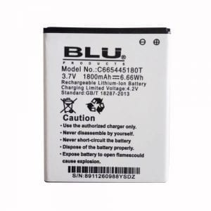 Original battery for Mobile Phone BLU C665445180T