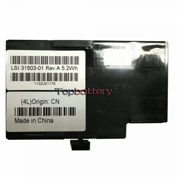 Battery for LSI 31503-01