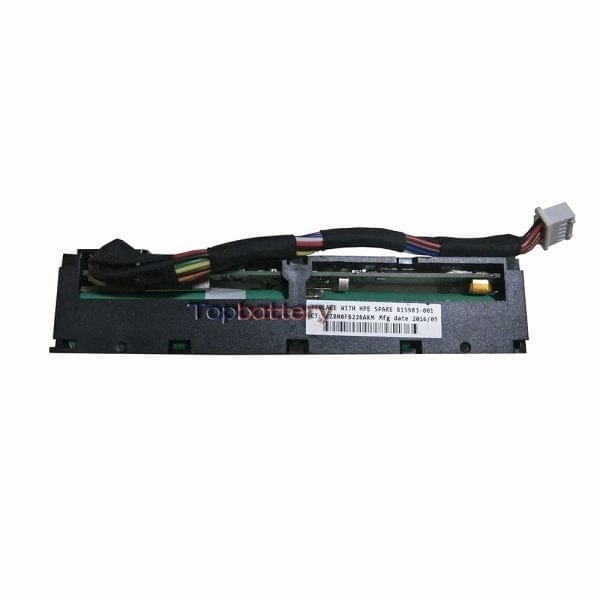 Battery for HP P840,P440