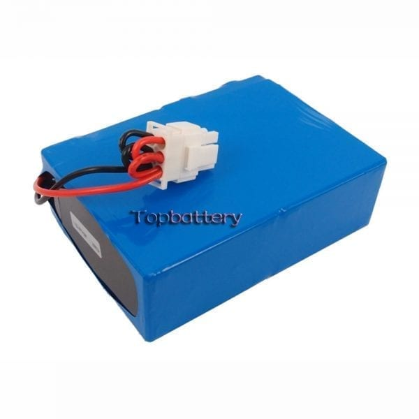 Battery for HP PHILIPS MEDICAL CODEMASTER,M1722A,M1723A