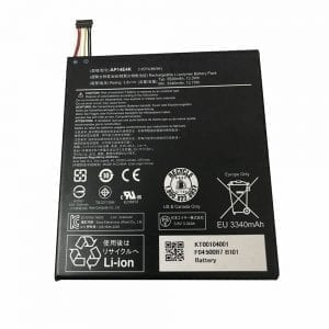 Original battery for tablet ACER Iconia One7 B1-750