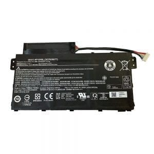 Original battery for ACER SPIN 3 SP314-53,TravelMate B1 B114-21